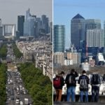 Brexit: France tells Britain 'we want our money back'