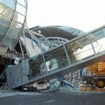 Paris airport operator faces trial over terminal roof collapse at CDG