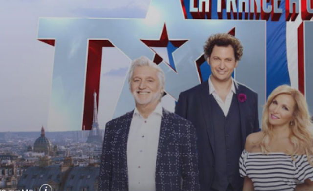 French TV pulls hit talent show after abuse claims against Canadian judge