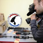Five things to know about guns in France