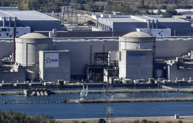 French nuclear plants vulnerable to terror attacks, experts say