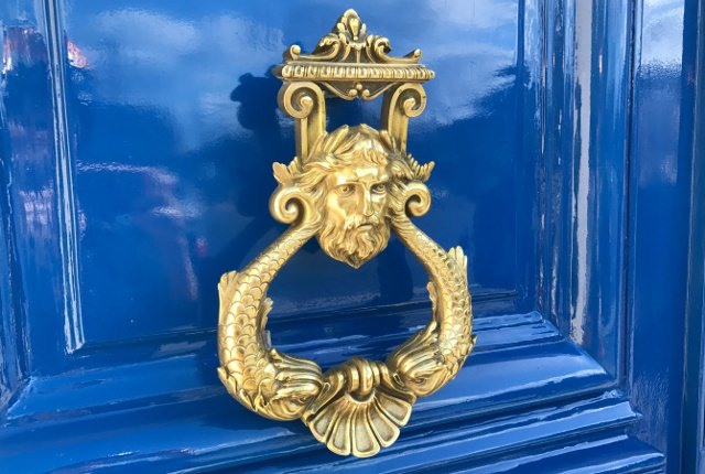 Knock knock! Ten of the most stunning knockers in Paris