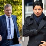'No impact' on PSG from president's probe