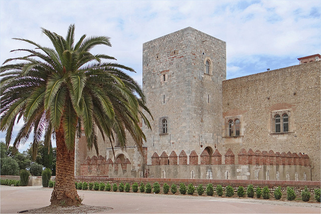 Is the French city of Perpignan fit for the filming of Game of Thrones?