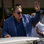 France's Depardieu says migrants 'only chance' for cultural revival