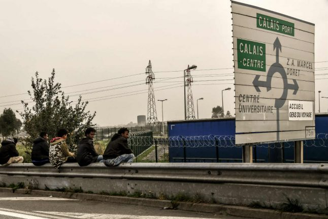 Crime down but misery persists one year since Calais camp evacuation