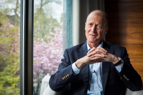 Airbus chief warns of 'significant penalties' from bribery probes