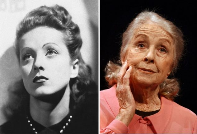 French film legend and Nazi 'collaborator' Danielle Darrieux dies aged 100
