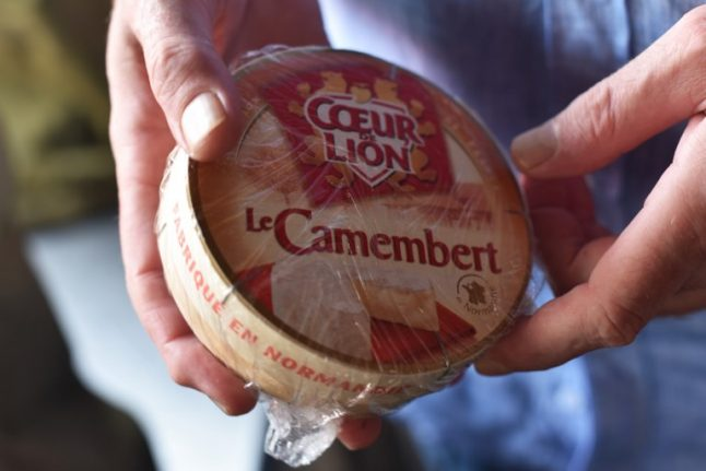 France breathes sigh of relief as China reopens borders to pungent cheeses