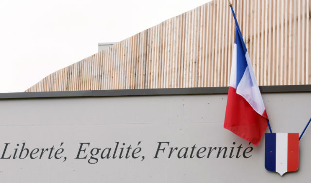 The fine line of teaching religion in France's secular schools