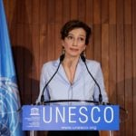 Audrey Azoulay, France's 'passionate' arts defender to Unesco chief