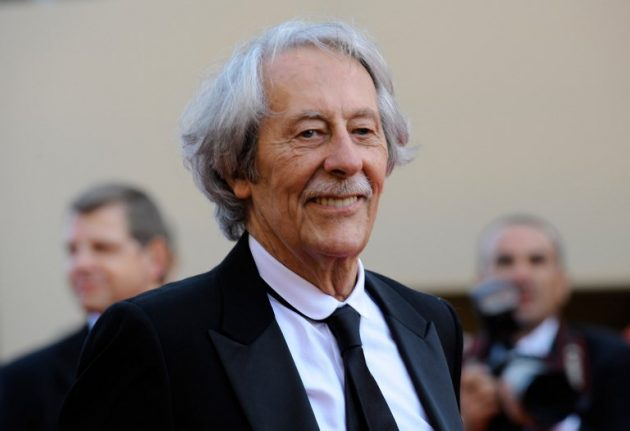 Actor Jean Rochefort, a French national treasure dies aged 87