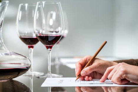 Swedish wine tasters crowned world's best at French contest