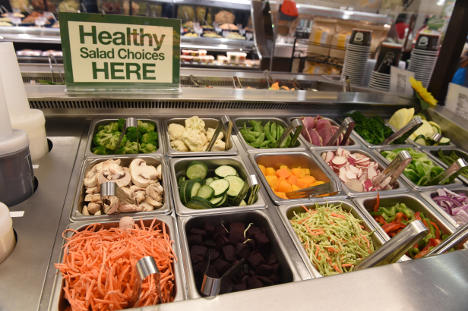 Orthorexia: When 'healthy eating' ends up making you sick