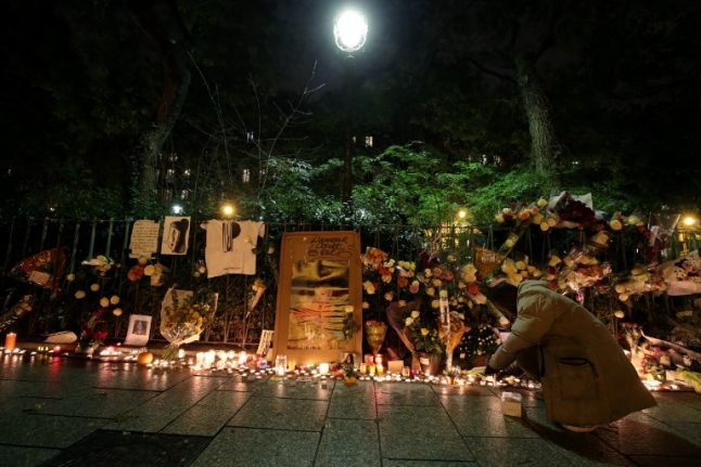 Paris terror attacks, two years on: What we know