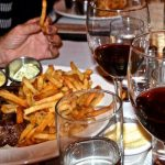 French urged to go 'flexitarian' and cut down on much-loved meat