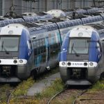 The numbers that show France's proud rail service is struggling