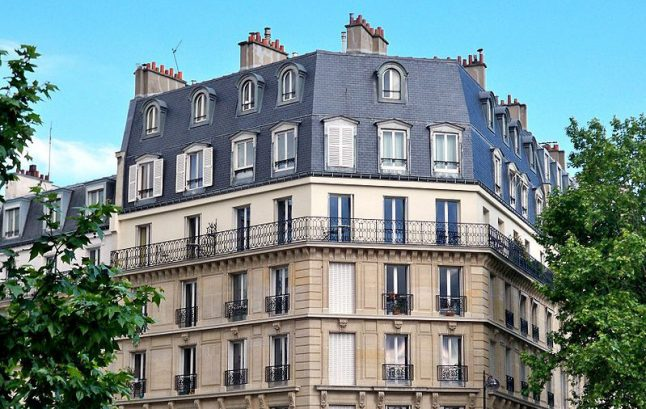 Paris rolls out tough new rule on Airbnb rentals