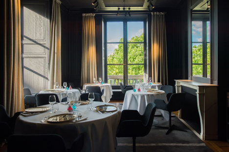 Paris restaurant ranked 'best in the world' for second consecutive year