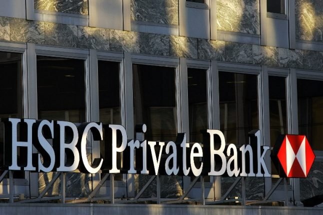 HSBC to pay France €300million to avoid tax fraud trial