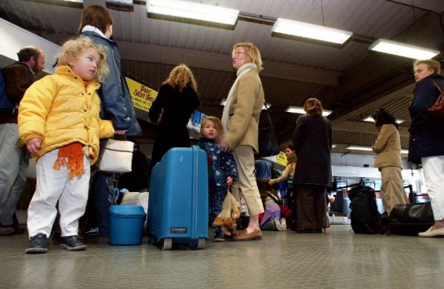 Paris Beauvais ranked one of the world's ten worst airports