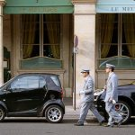Revealed: The most desirable cars for thieves in France