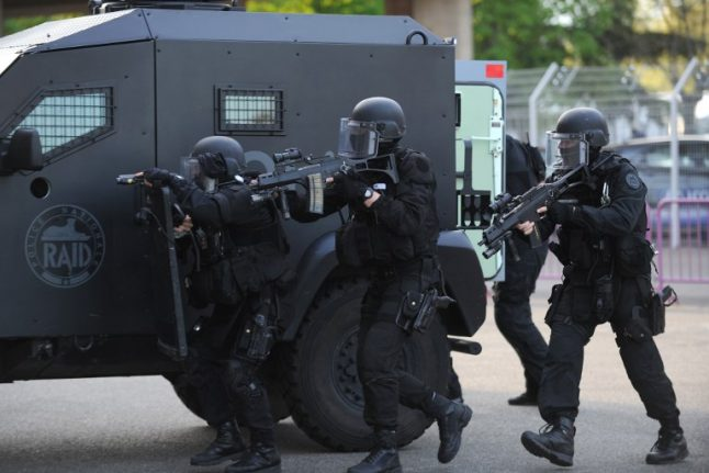 France now keeping tabs on 18,000 radicalized individuals