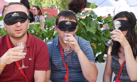 Common wine blunders you should really avoid in France