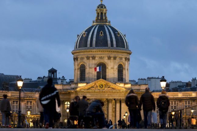 Purists alarmed over moves to make French language less macho