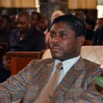 Equatorial Guinea leader's son to appeal France's suspended jail term