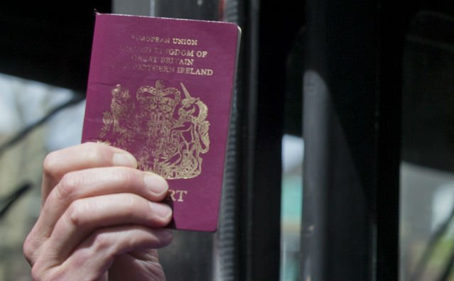 Brits seeking permanent residency in France told 'come back after Brexit'