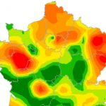 Four regions in France hit by early stomach bug epidemic