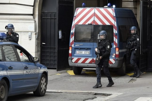 Judgement day in France for brother of Jihadist school shooter