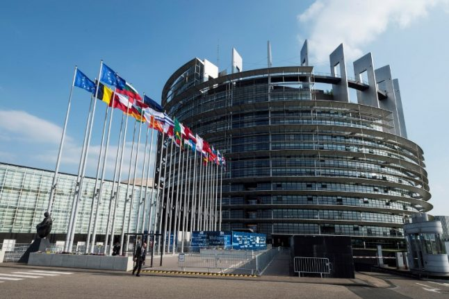Brexit: Brits in France urged to lobby MEPs to stand up for their rights