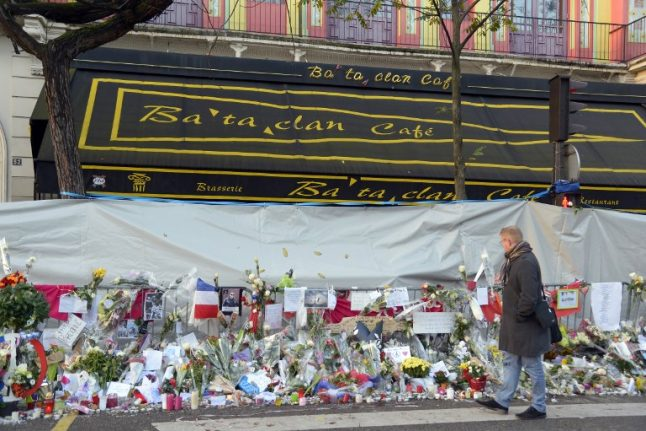 Bataclan survivor commits suicide two years after terror attack