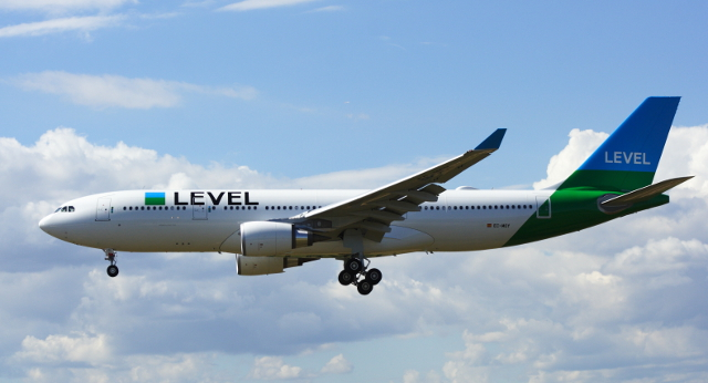 Low-cost airline Level to offer Paris - New York flights from €129