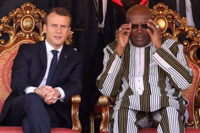 Four key questions (and answers) about the issues Macron faces in Africa