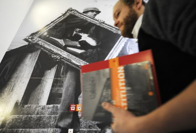 French court returns WWII looted Pissarro painting to Jewish family