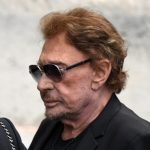 French rocker Johnny Hallyday released from hospital