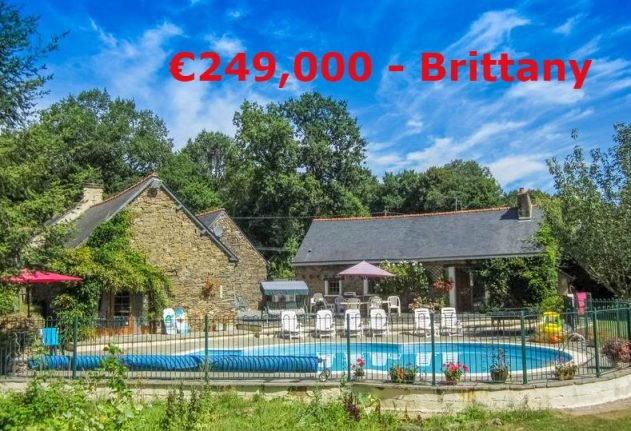 Property blog: The parts of France where you can still find bargains