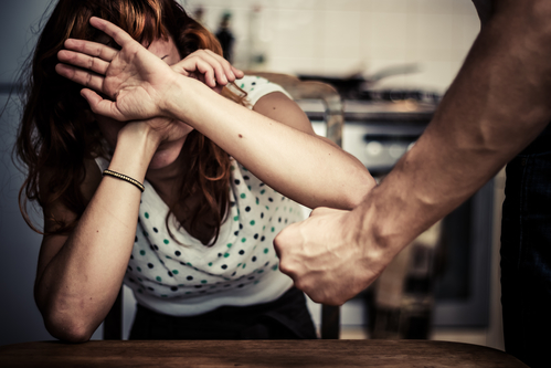 'A woman dies every three days': The scourge of domestic violence in France