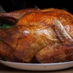 Why Americans in France still go mad for Thanksgiving