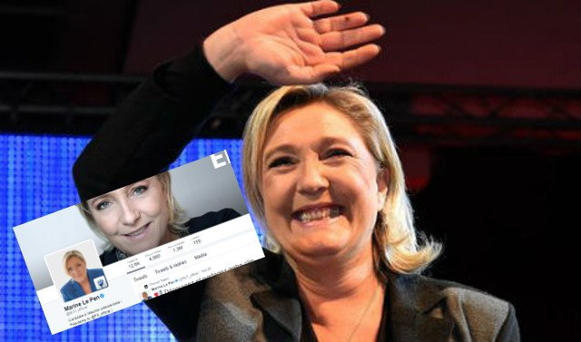 French parliament strips Le Pen of immunity over gruesome IS pictures