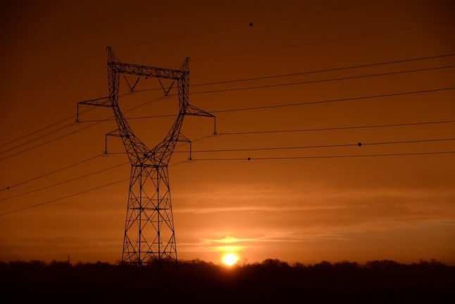 Half of Corsica left without electricity after giant power cut