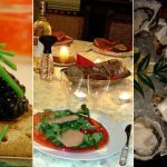 The dishes that make a real French Christmas feast