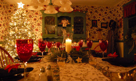 The French dining rules you'll need to follow at Christmas