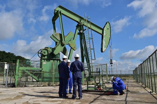 French parliament gives green light to ban on oil and gas production