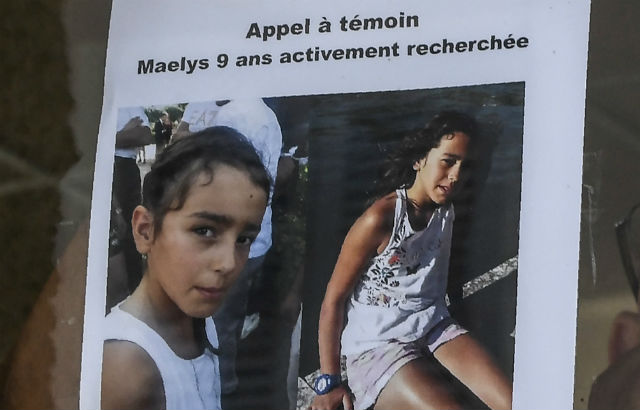 The story of the missing 9-year-old French girl and the suspect who still denies everything