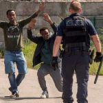 French government under fire for new crackdown on migrants