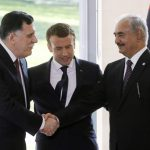 France urges war-torn Libya to act on UN peace plan